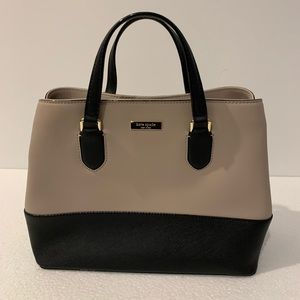 Kate Spade Laurel Way Evangeline Saffiano